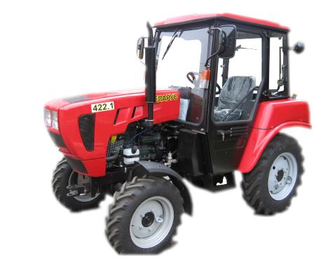 Трактор Беларус МТЗ 422 1 по цене от завода-изготовителя