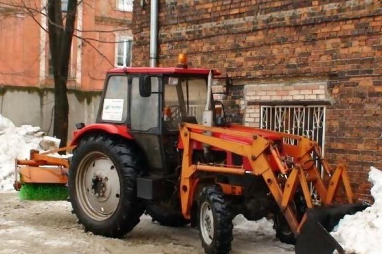 Липецкий тракторный: невеселый юбилей   499x750