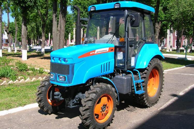 Трактор МТЗ Беларус 1212.2 | ООО ТД Белагросельхозснаб