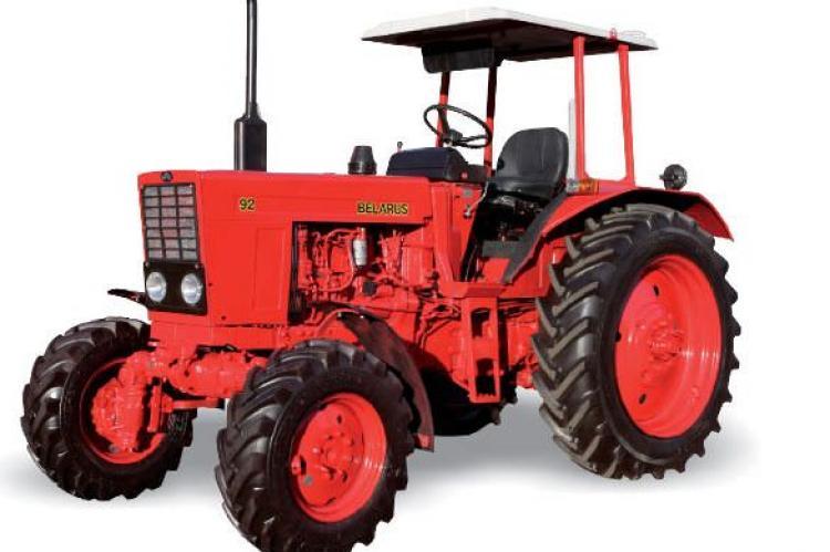 МТЗ 920.4. БЕЛАРУС-920.4. Универсально-пропашной трактор МТЗ.