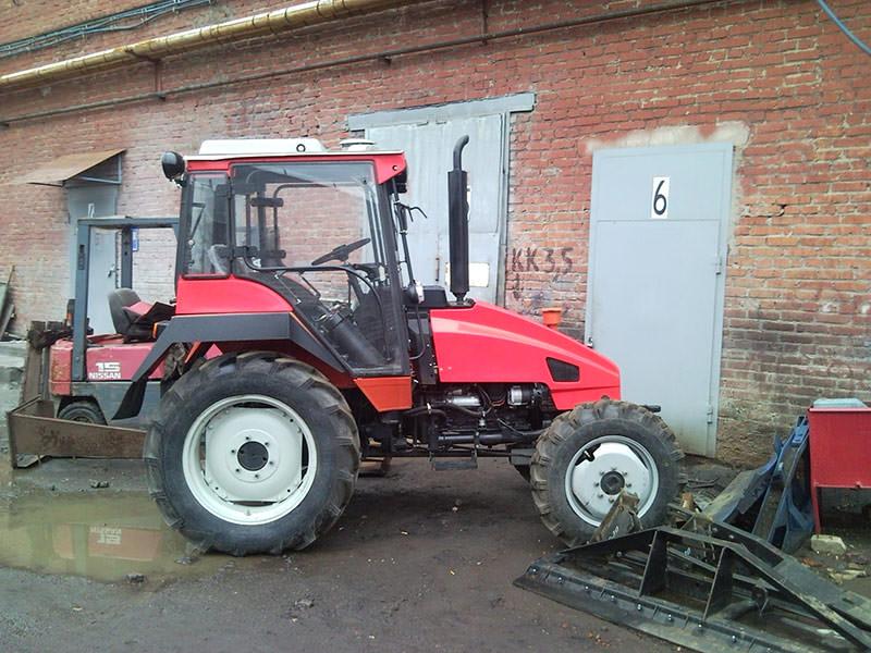 трактор втз 2048 каталог запчастей