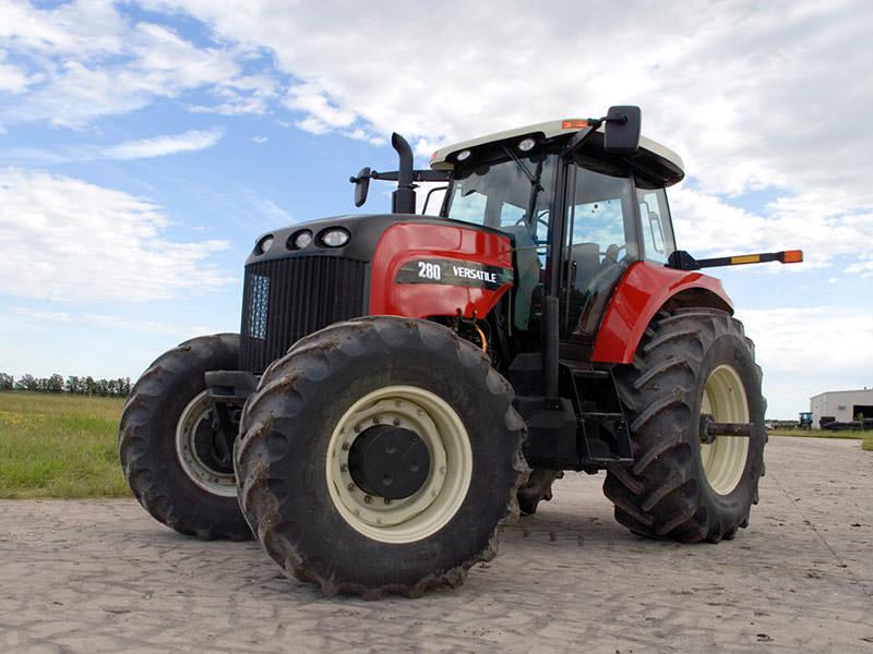 Трансмиссия трактора МТЗ-80